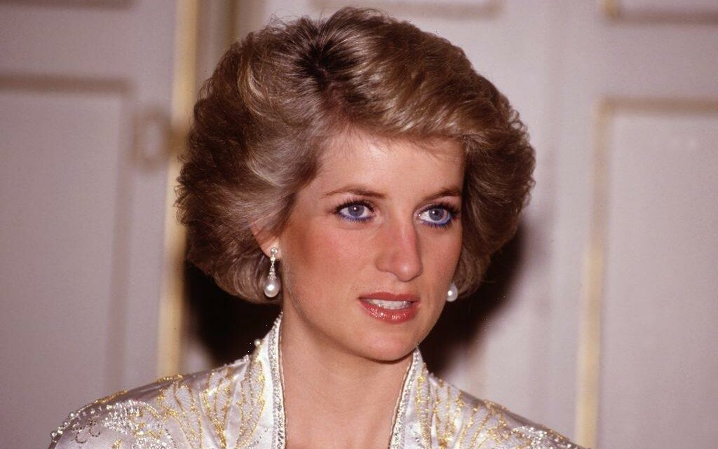Princess Diana Was 'Not Always an Easy Boss' to Work for, Former Secretary Said