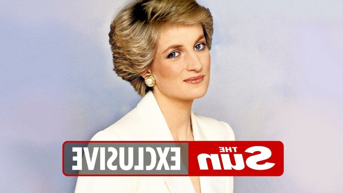 Princess Diana revealed she wanted Charles to leave her with the boys and her hopes for finding freedom