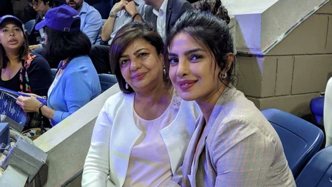 Priyanka Chopra Longs to Exude 'Quiet Confidence and Total competence' Like Her Mom