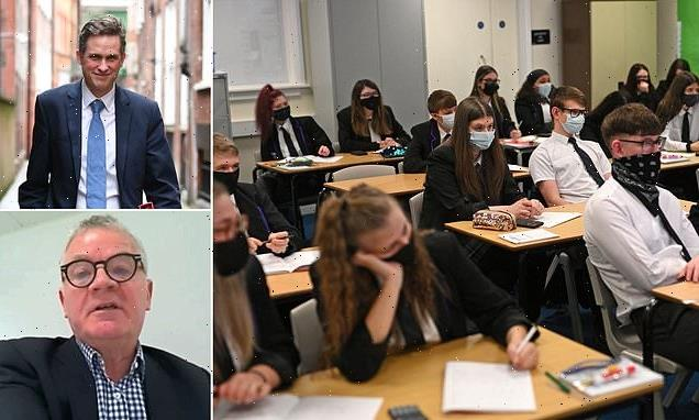 Pupils to endure 'longer school days to catch up after Covid'