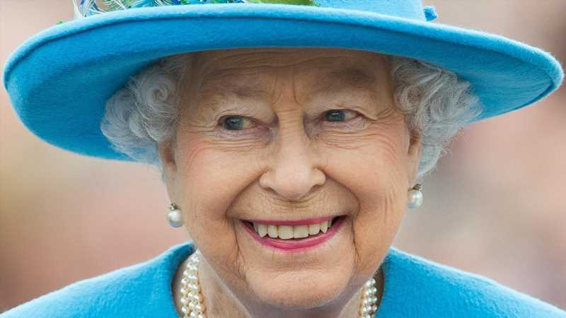 Queen Elizabeth Reportedly Did This Immediately Upon Harry's Return