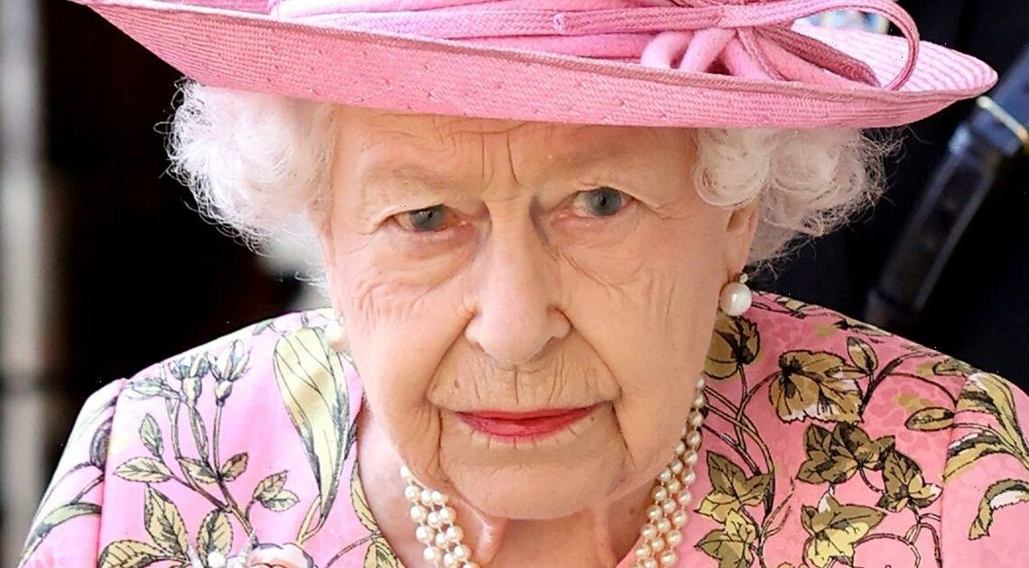Queen 'big fan' of Line of Duty and watched show after Prince Philip's death