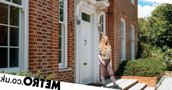 Renters prove that you don't have buy to live in your dream home