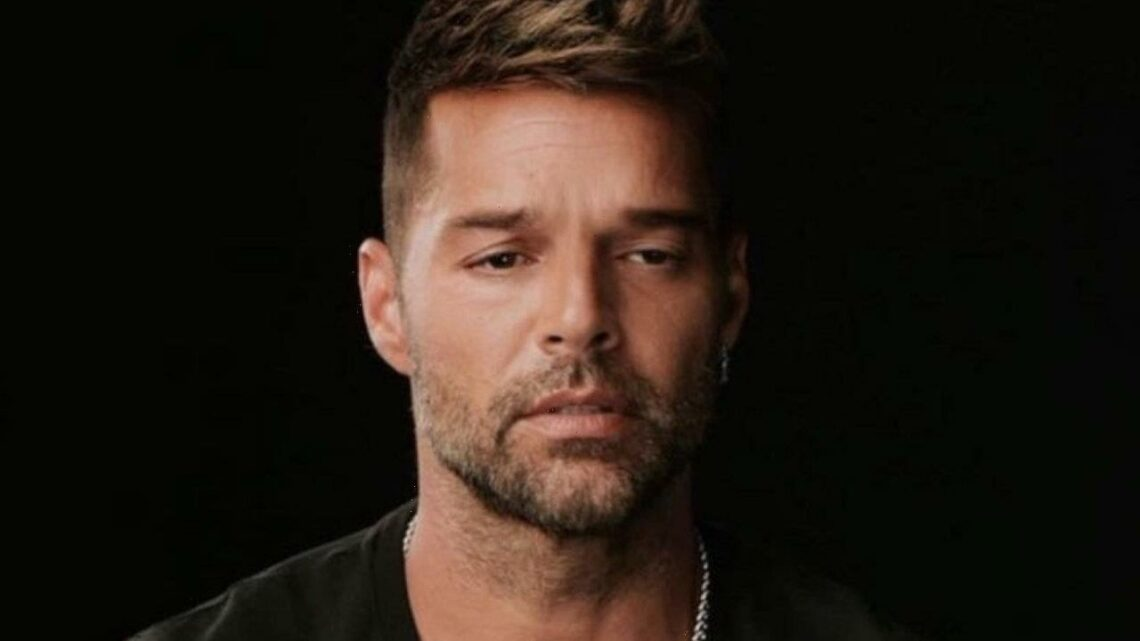 Ricky Martin at Full Peace About His Pride Day Celebration Despite Derogatory Comments