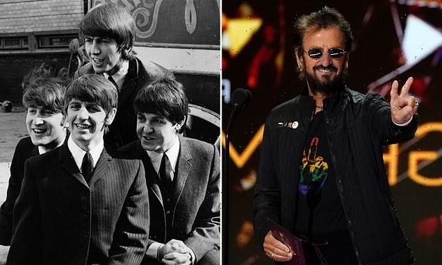 Ringo Starr, 80, drops legal battle with Ring O sex toys