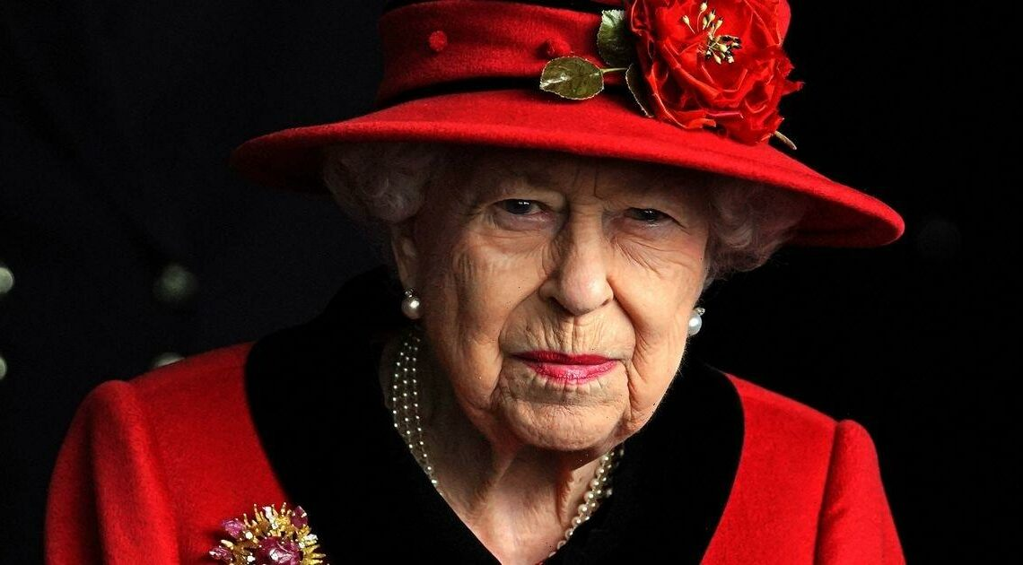 Royals 'were at Queen's side on Philip's 100th birthday', insider says