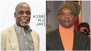 Samuel L. Jackson & Danny Glover to Receive Oscars at Governors Awards