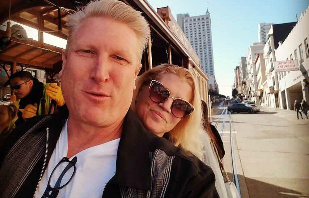 San Jose mass shooting victim was headed home  when killed, widow says