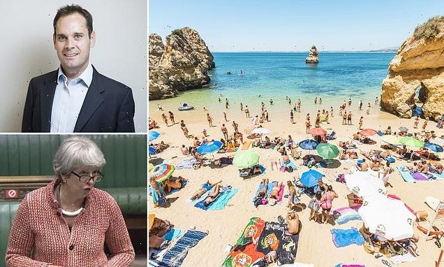 Save our summer! Travel industry will launch huge protest on Wednesday