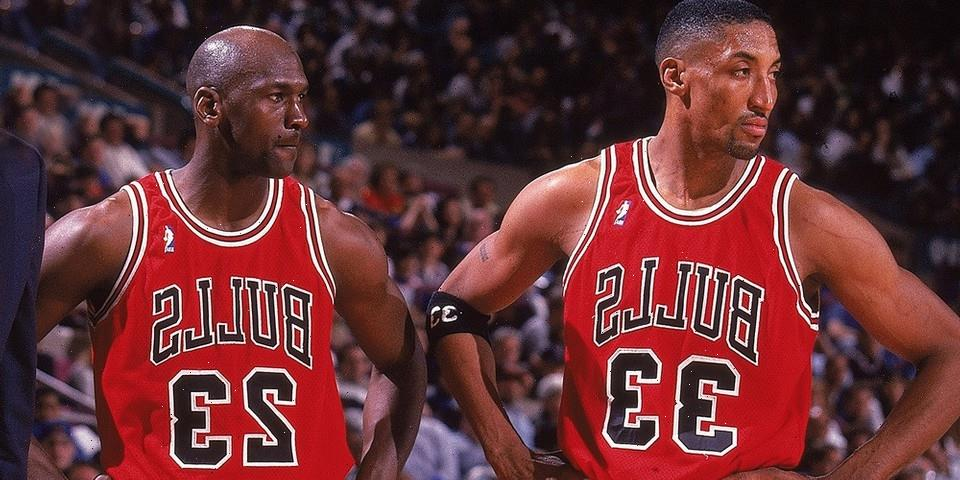 Scottie Pippen Was Salty Over Michael Jordan's Move From the NBA to MLB