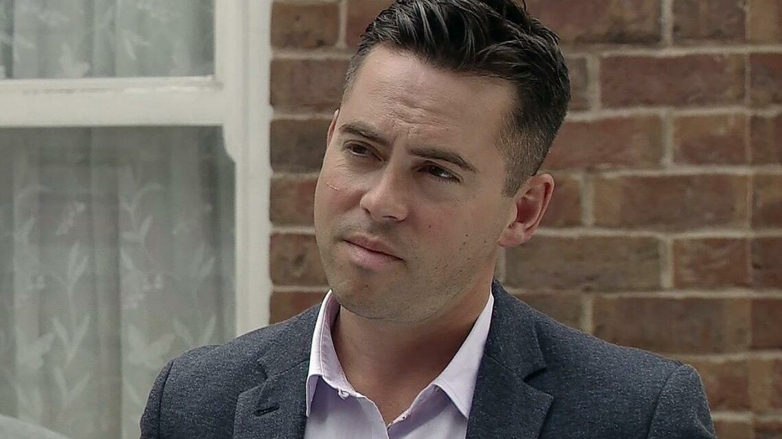Shamed Coronation Street star Bruno Langley reveals he's launching a pop career after being replaced as Todd on the soap