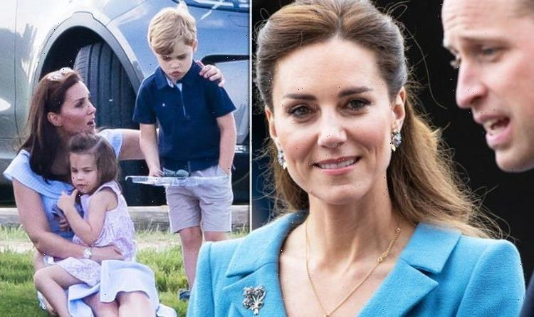 'She would love him to': Kate's hope for George shows Cambridges' approach to parenting