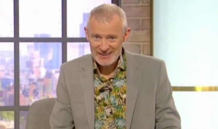 'She's a scaremonger!' Jeremy Vine caller slapped down amid Sarah Jarvis attack