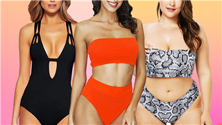 Shop Early Prime Day Deals on Swimwear under $50