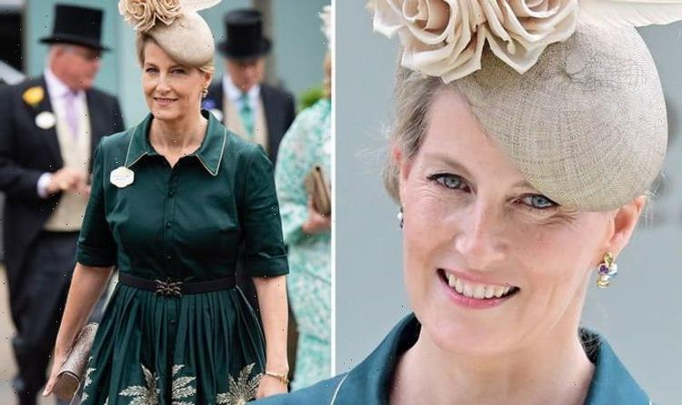 Sophie Wessex health: Royal opens up about her 'tricky' menopause – key symptoms
