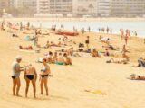 Spain warned of FIFTH Covid wave putting holidays this summer at risk