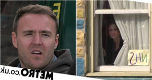 Spoilers: Fiz tries to have Tyrone arrested amid custody battle in Corrie