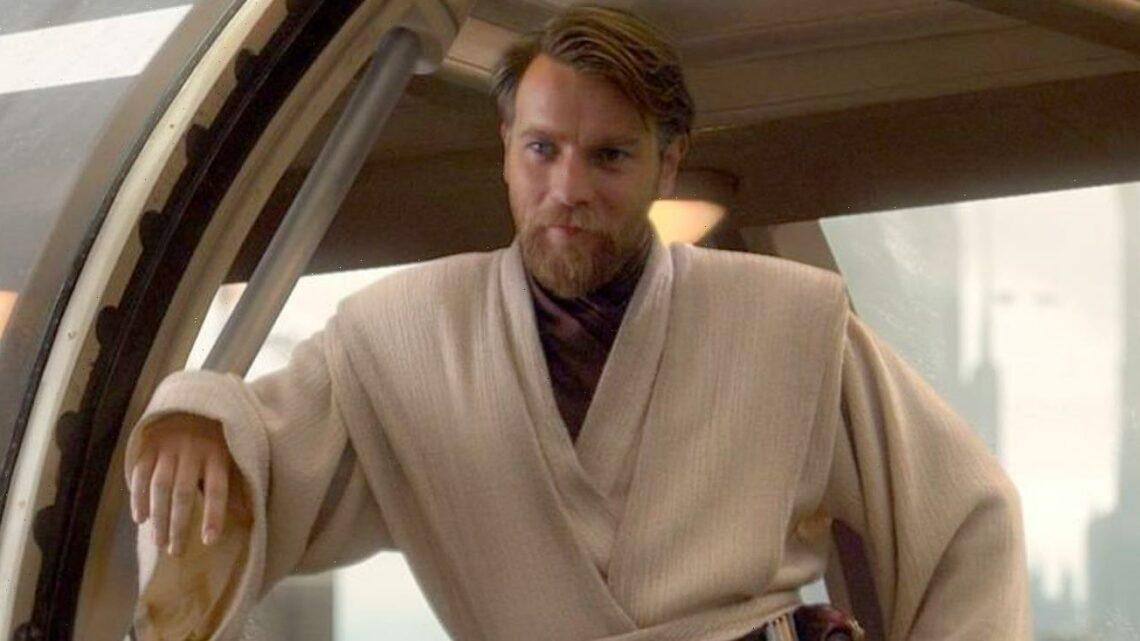 Star Wars Bits: The Mandalorian, Obi-Wan Kenobi, The Book of Boba Fett, Andor, The Bad Batch, and More! – /Film