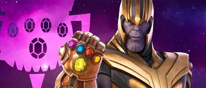Superhero Bits: Thanos Returns to 'Fortnite', Zack Snyder Responds to Batman Sexual Controversy & More