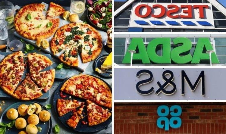 Supermarket dinner meal deals: Asda, Co-op, M&S and Tesco – where offers the best value?