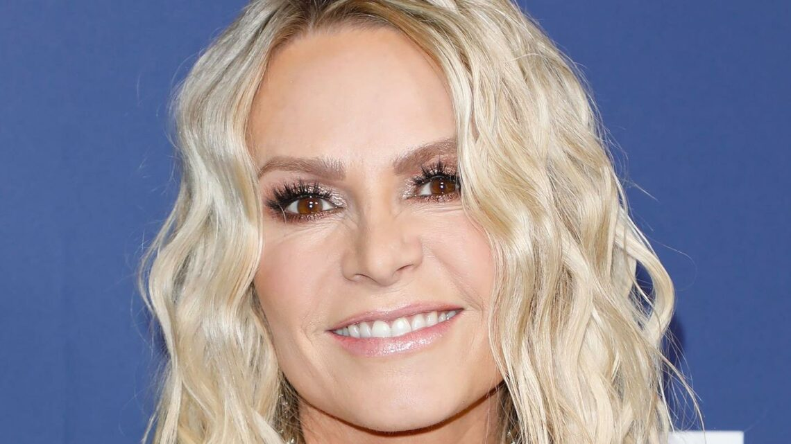 Tamra Judge's Beauty Hacks for Makeup Removal, Smooth Skin and Cellulite