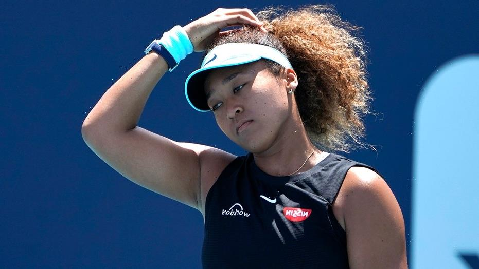 Tennis leaders promise to offer Naomi Osaka 'support and assistance' about mental health concerns