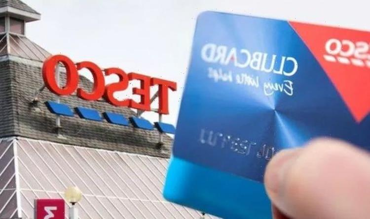 Tesco launches trial of new Clubcard Pay – get double Clubcard points for three months