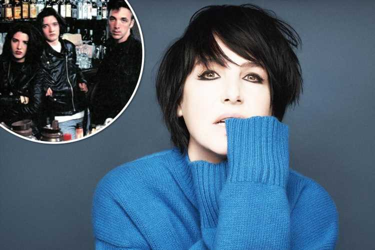 Texas star Sharleen Spiteri on her great passion for making records