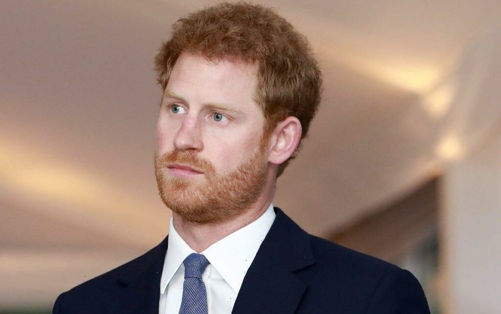 The 'Pathetic' Way Prince Harry Tried to Find a Date Before Meeting Meghan Markle, According to Royal Author