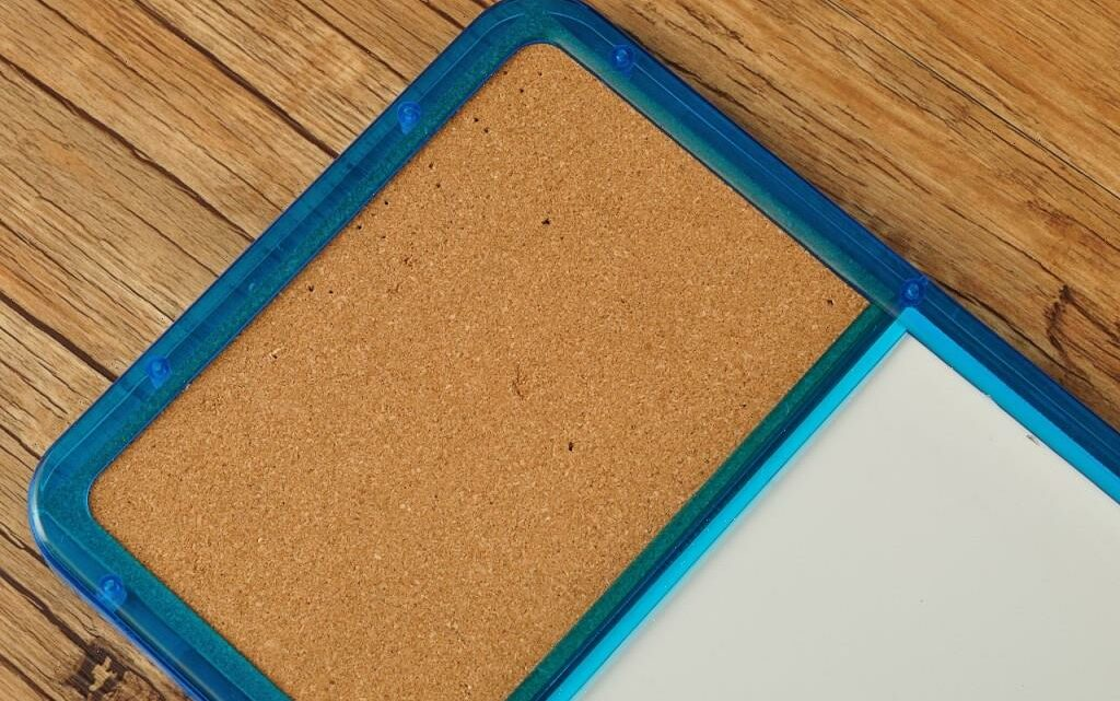 The Best Dry Erase and Cork Boards to Organize Your Schedule