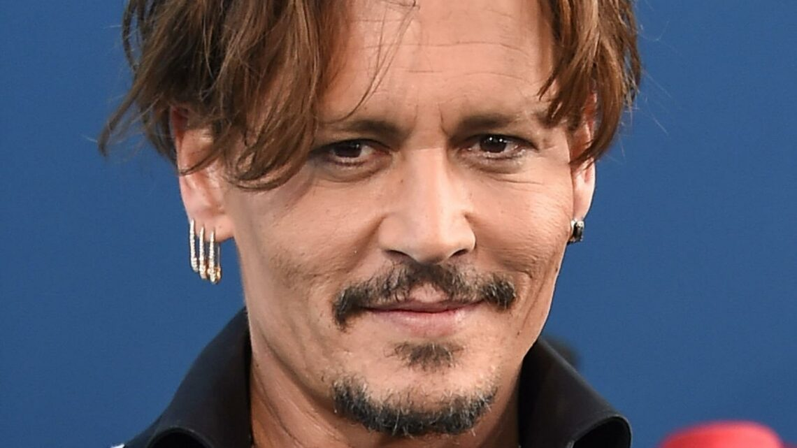 The Real Reason Fans Are Showing Their Support For Johnny Depp