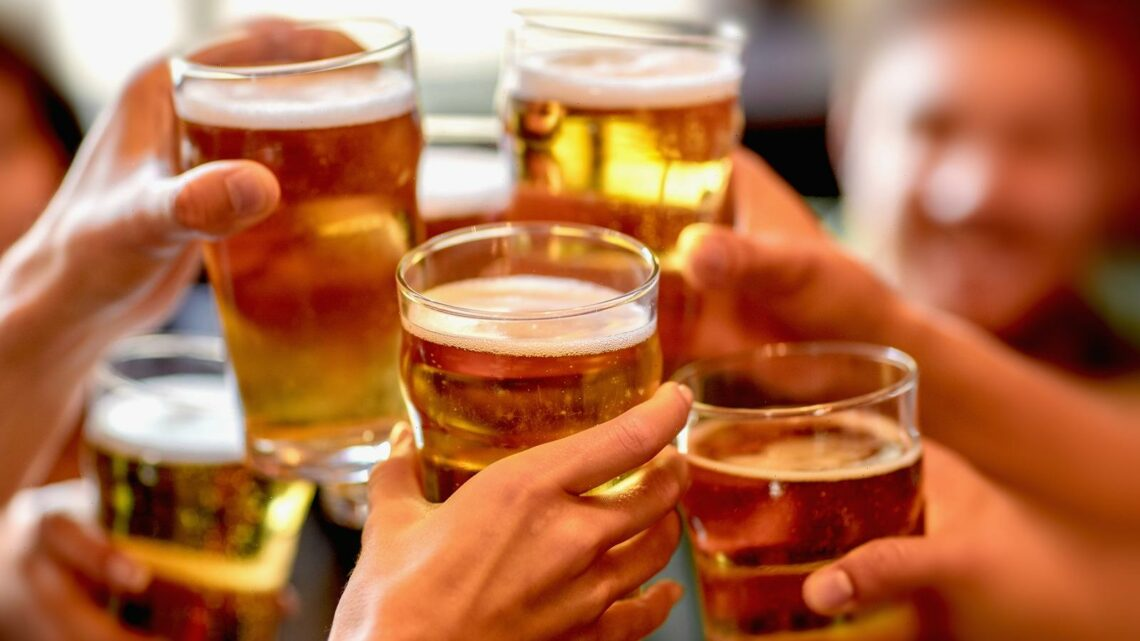 The Real Reason You Get Anxious After You Drink Alcohol