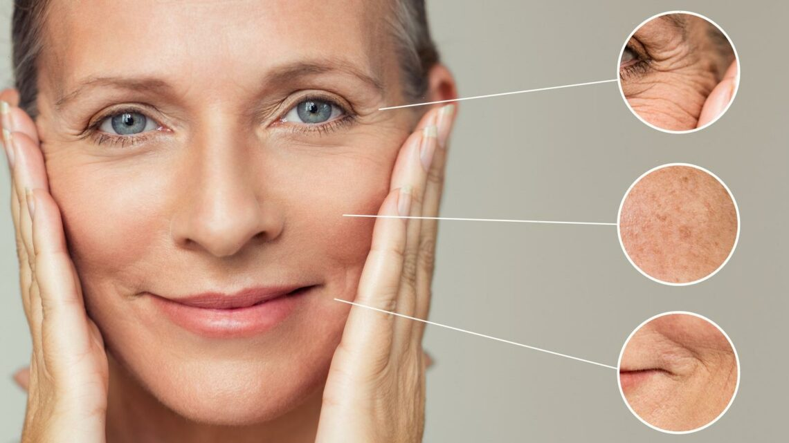 The Skincare Ingredients You Need If You Have Wrinkles