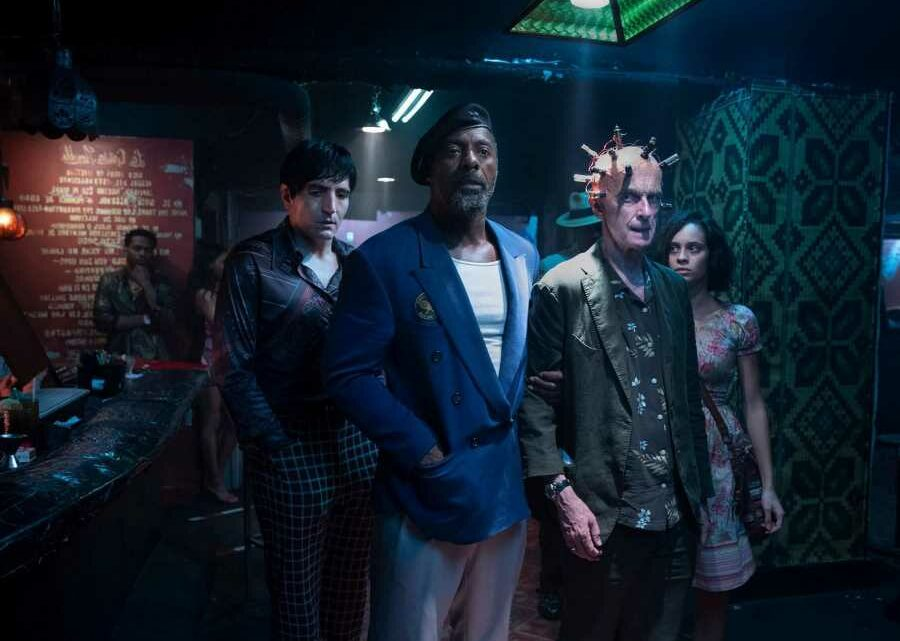 The Suicide Squad fans all have the same issue with the latest trailer – but did you spot it?