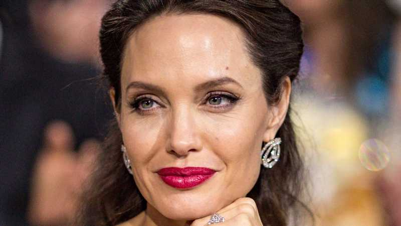 The Truth About Angelina Jolie's Sexuality