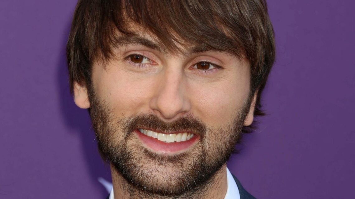 The Truth About Dave Haywood's Marriage