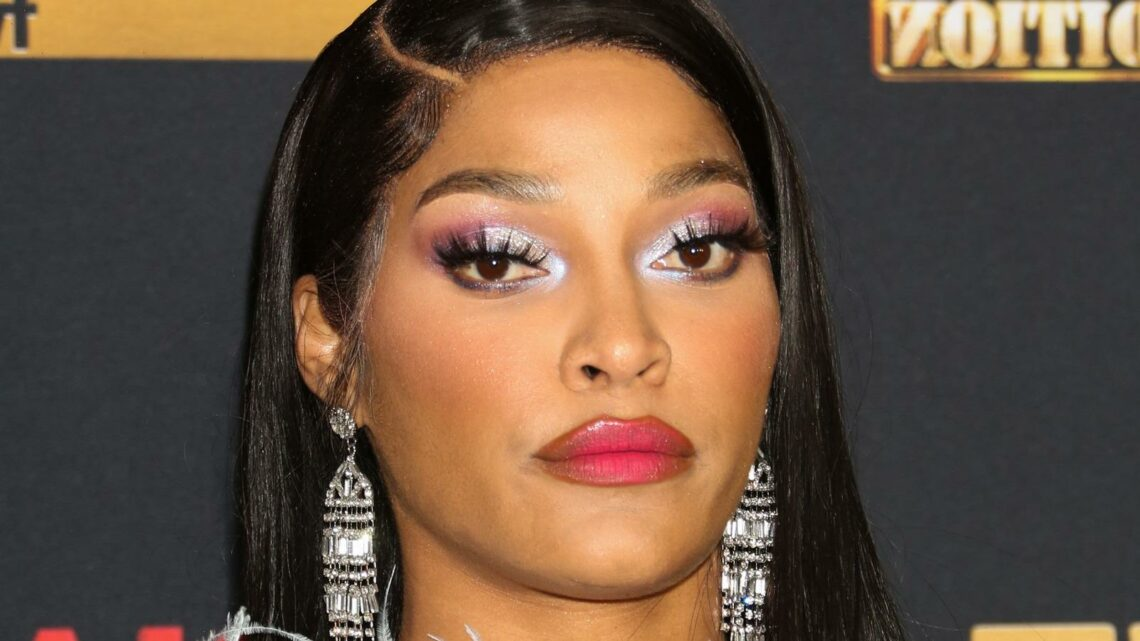 The Truth About Joseline Hernandezs Relationship With Balistic Beats