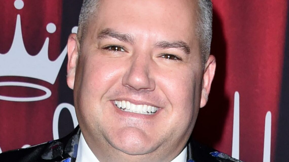 The Truth About Ross Mathews' Weight Loss