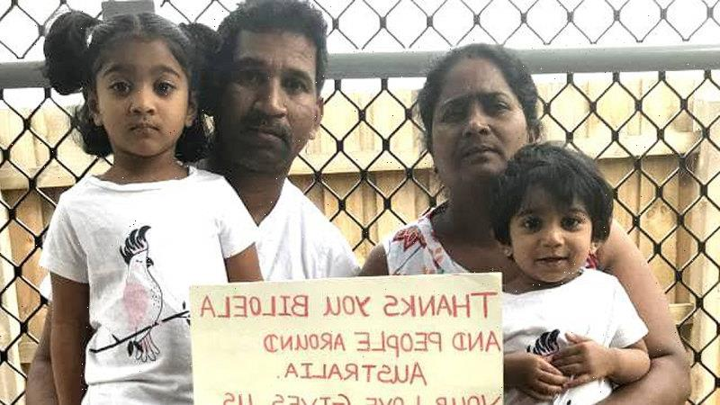 The treatment of Biolela's Murugappan family shows cruelty never works
