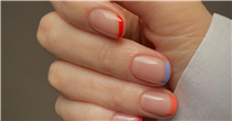 This understated nail trend is set to be huge this summer