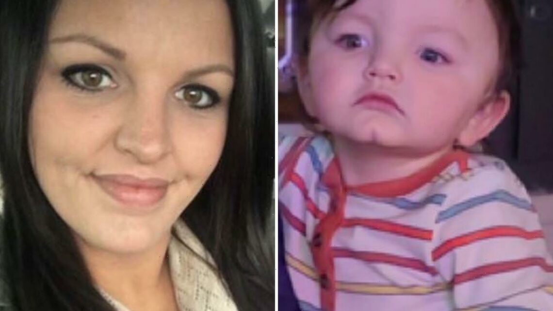 Toddler Nicholas Crowder died of starvation and dehydration strapped in car seat after mom's fatal fentanyl overdose – The Sun