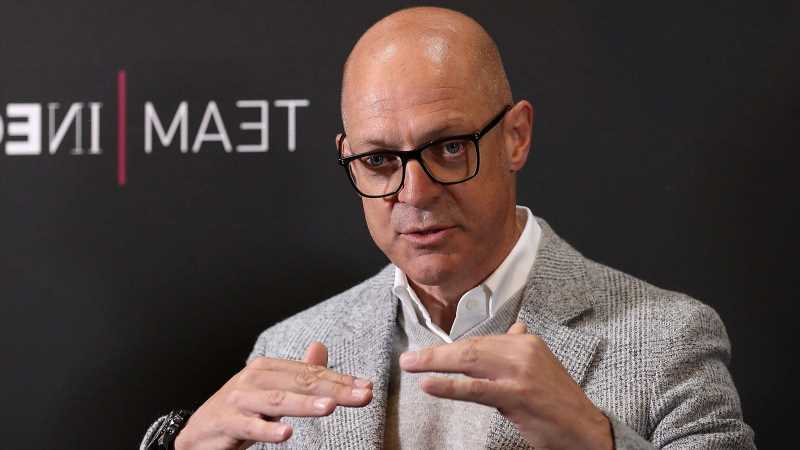 Tour de France: Ineos Grenadiers name line-up, with Sir Dave Brailsford urging rivals to beware