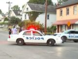 Two children, 6 and 8, critically injured in Cincinnati shooting