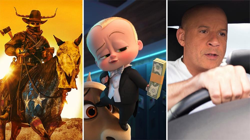 Universal Will Own Top Three Spots At July 4th Box Office In Rare Feat