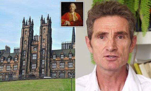 University of Edinburgh throws out complaints by woke students
