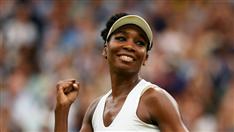 Venus Williams Shades Press Amid Naomi Osaka Furor: 'You'll Never Light a Candle to Me' (Video)