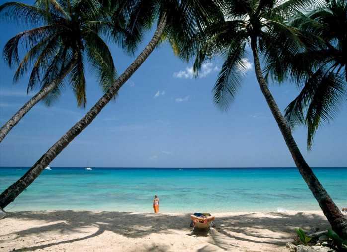 Virgin Atlantic flight sale to green list Caribbean – fares to Barbados, Antigua & Grenada from £280
