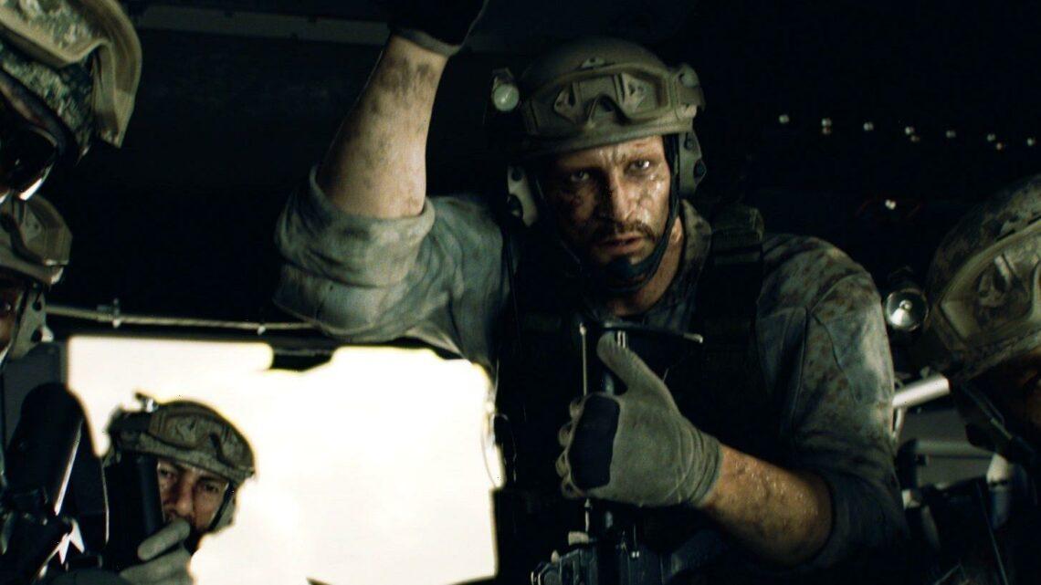 Watch the Opening Scene of Netflix's CG Anime Series 'Resident Evil: Infinite Darkness'