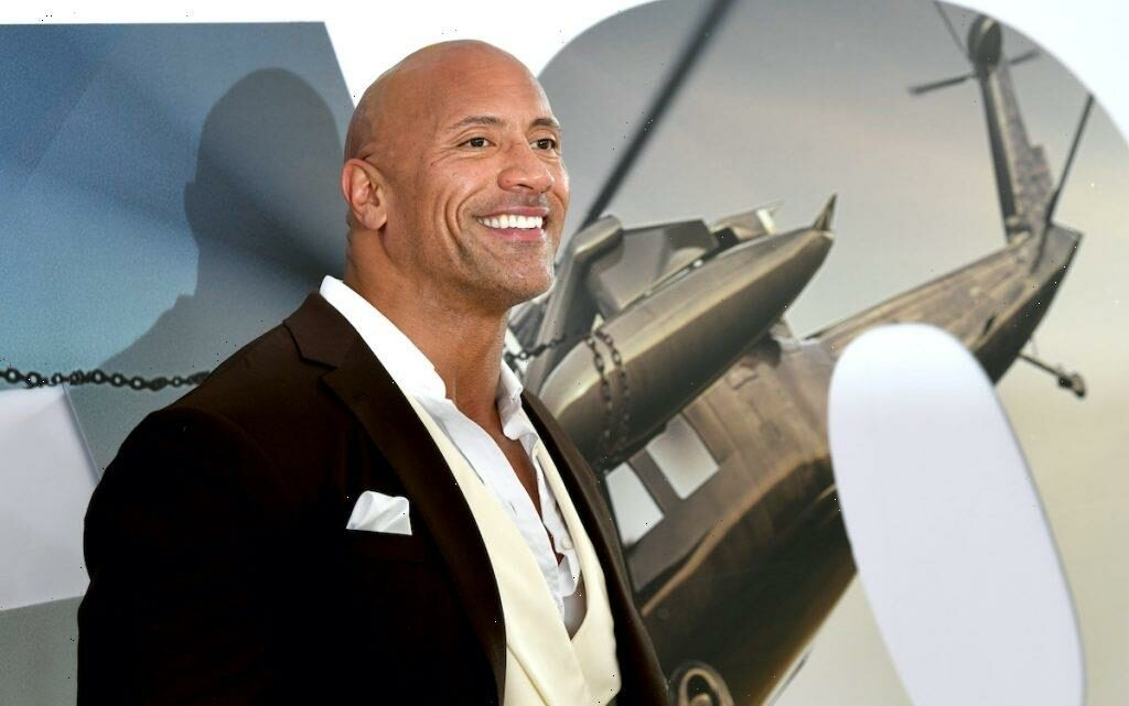 What Did Dwayne 'The Rock' Johnson Study at the University of Miami?