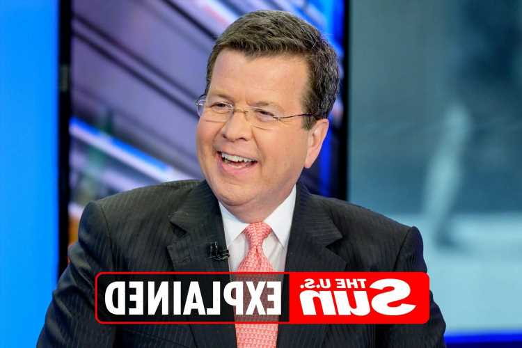 What happened to Neil Cavuto on Fox?